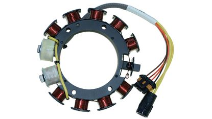 Picture of CDIE AMC STATOR(OPTICAL) 4-CYL.