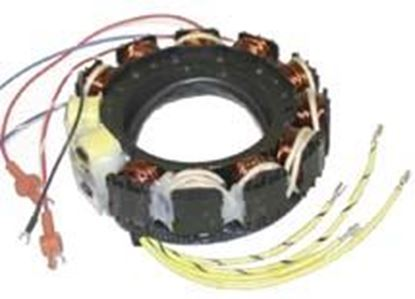 Picture of CDIE MERCURY STATOR - 40 AMP