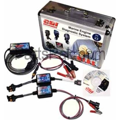 Picture of CDIE MARINE ENGINE DIAGNOSTIC