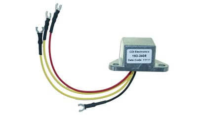 Picture of CDIE J/E REGULATOR