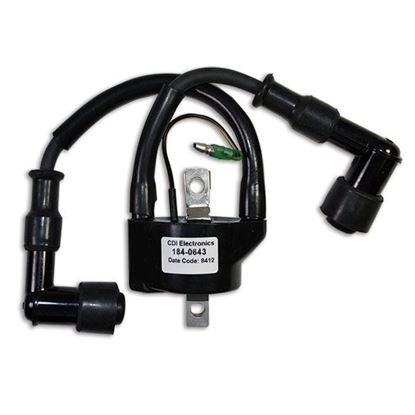 Picture of CDIE IGNITION COIL MARINER