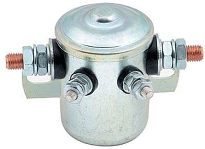 Picture of MALL SOLENOID