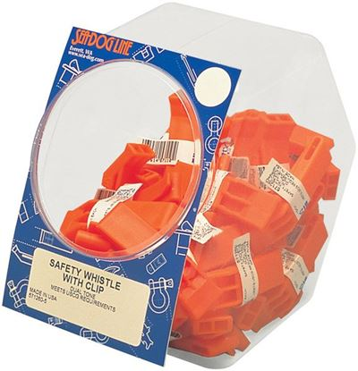Picture of SDOG WHISTLES POP 40 PC