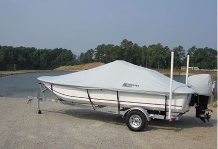 Picture for category Boat Covers