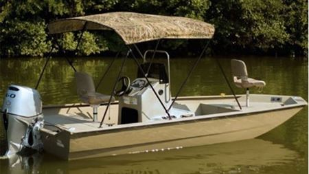 Picture for category Bimini Tops