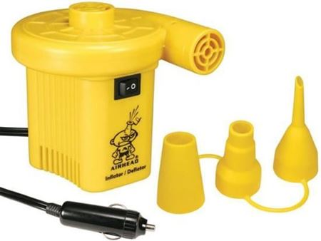 Picture for category Air Pumps / Adapters