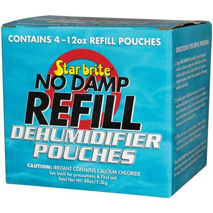 Picture of STBR NO DAMP REFILL 48OZ