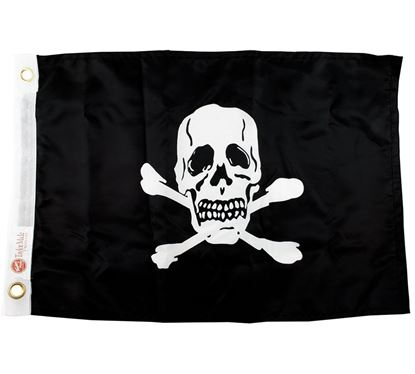 Picture of TAYL FLAG JOLLY ROGER