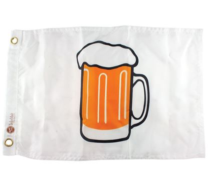 Picture of TAYL FLAG BEER