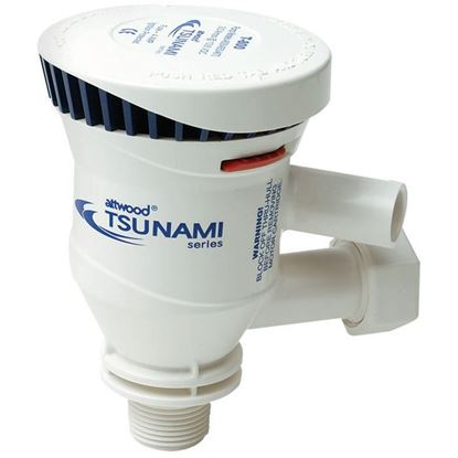 Picture of ATTW TSUNAMI DUAL OUTLET 3/4""