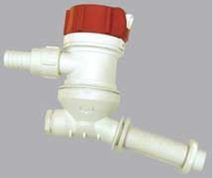 Picture of RULE PUMP LIVEWL 800-ANGLED