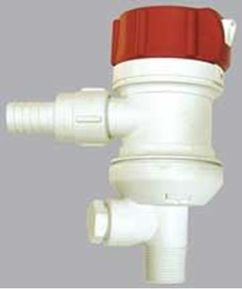 Picture of RULE PUMP LIVEWL 500-SEACOCK