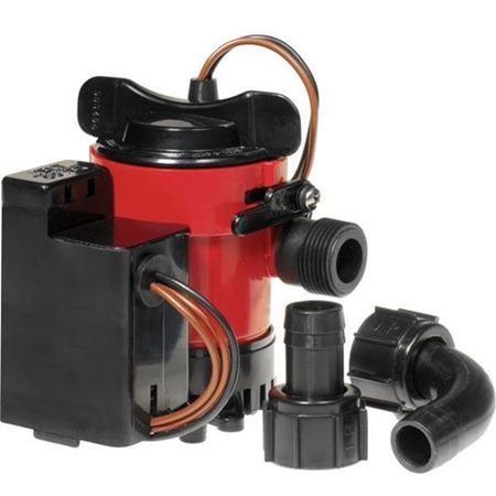 Picture for category Bilge Pumps