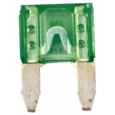 Picture for category Fuse / Circuit Breakers