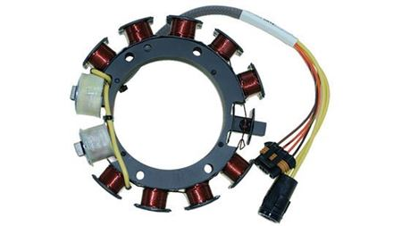 Picture for category Motor Accessories