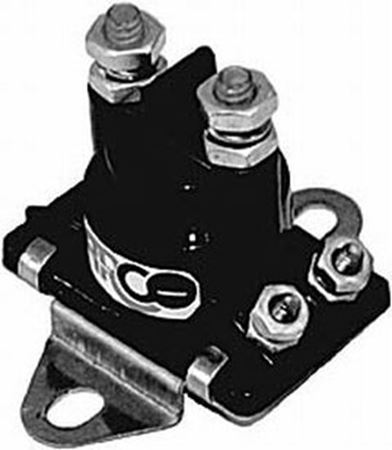 Picture for category Starter / Rectifier / Solenoid