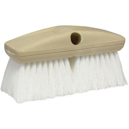 Picture of STBR BRUSH SCRUB WHT