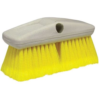 Picture of STBR BRUSH SOFT YLW