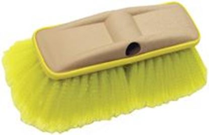 Picture of STBR BRUSH DELUXE SOFT 8""