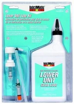 Picture of LUBR LOWER UNIT LUBE KIT