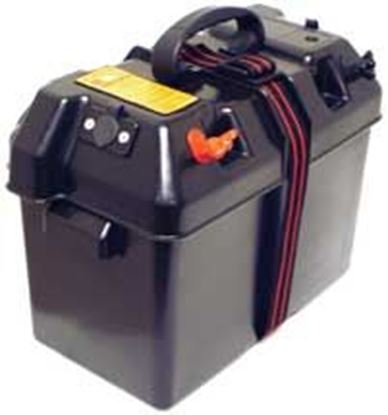 Picture of ATTW BATT BOX F27 POWER CENTER