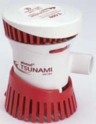 Picture of ATTW TSUNAMI BILGE PUMP 500 GPH