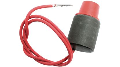 Picture of BENN SOLENOID VALVE RED WIRE
