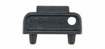 Picture of PERK KEY DECK PLATE-PLASTIC