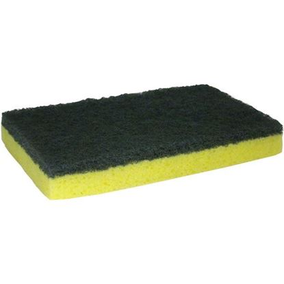 Picture of STBR SPONGE&SCRUB CBO