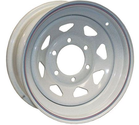 Picture for category Trailer Tires & Accessories