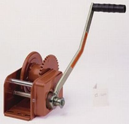 Picture of DUTT WINCH HAND BRZ-600LBS