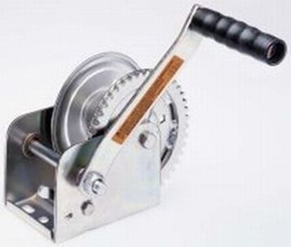 Picture of DUTT WINCH HAND BRZ 1100A