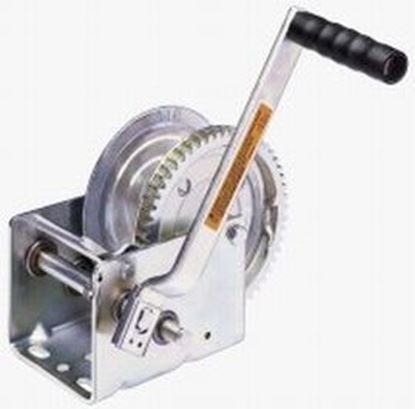 Picture of DUTT WINCH HAND BRZ 2500A
