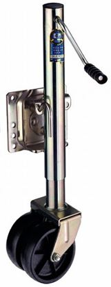 Picture of DUTT TONGUE JACK DUAL WH