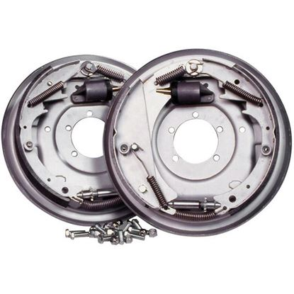 """Picture of DEXT TIED 10"""" GALV-X DRUM BRAKE"""