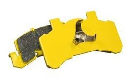 Picture of DEXT TIED CERAMIC BRAKE PAD G5