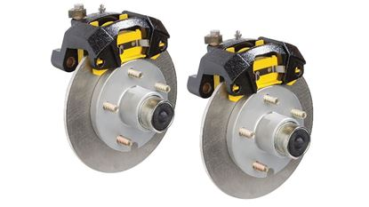 """Picture of DEXT BRAKE KIT G5 10"""" DISC 66"""