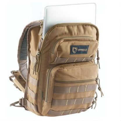 Picture of DGG SENTRY SLING PACK TAN