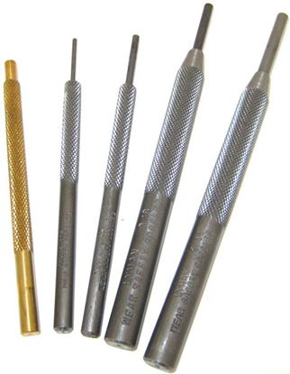 Picture of LYM PISTOL PUNCH SET
