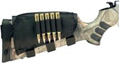 Picture of TCA STOCK PCH FOR CARTRIDGES