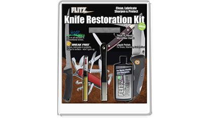 Picture of Flitz Knife Restoration Kit