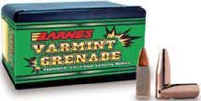 Picture of Barnes 22 Cal 36 GR Varm Gren 100