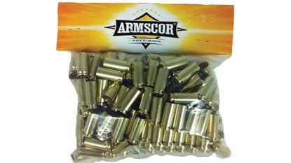 Picture of Armscor 9mm U/P Brass 200/BG