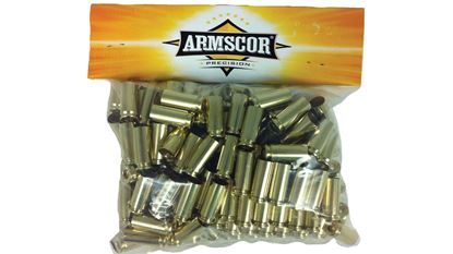 Picture of Armscor 40 S&W U/P Brass 200/BG