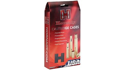 Picture of Hornady 338 Norma Mag Unprimed Case