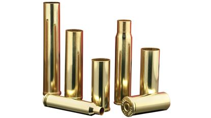 Picture of Hornady 270 WSM Unprimed Case 50 Ct