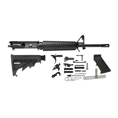 """Picture of DEL-TON Rifle Kit 16"""" Mid Length"""