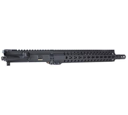 "Picture of CMMG MK4K 5.56mm 12.5"" Black Upper"