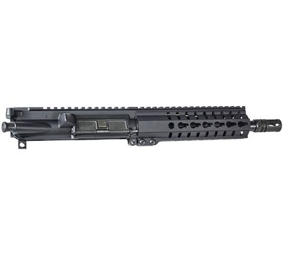 """Picture of CMMG MK4K .300AAC Black 8"""" Upper"""
