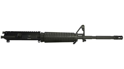Picture of BMA XM-15 COMPLETE UPPER FLAT 1